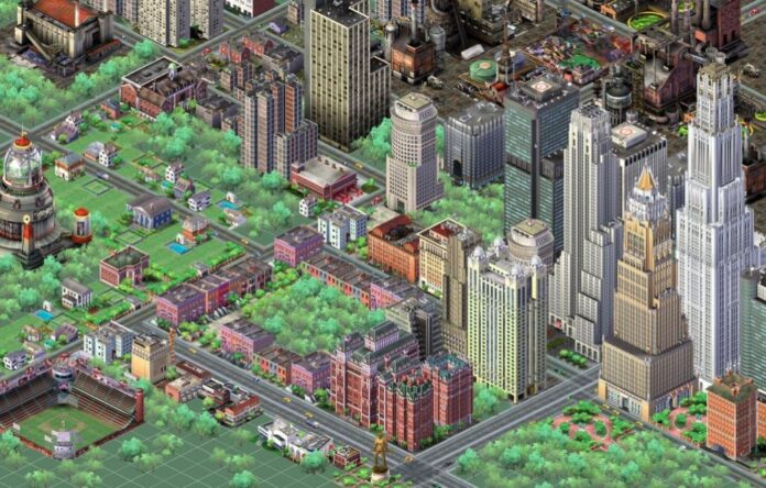 Simcity 3000 Download For Full Version Free Pc Game