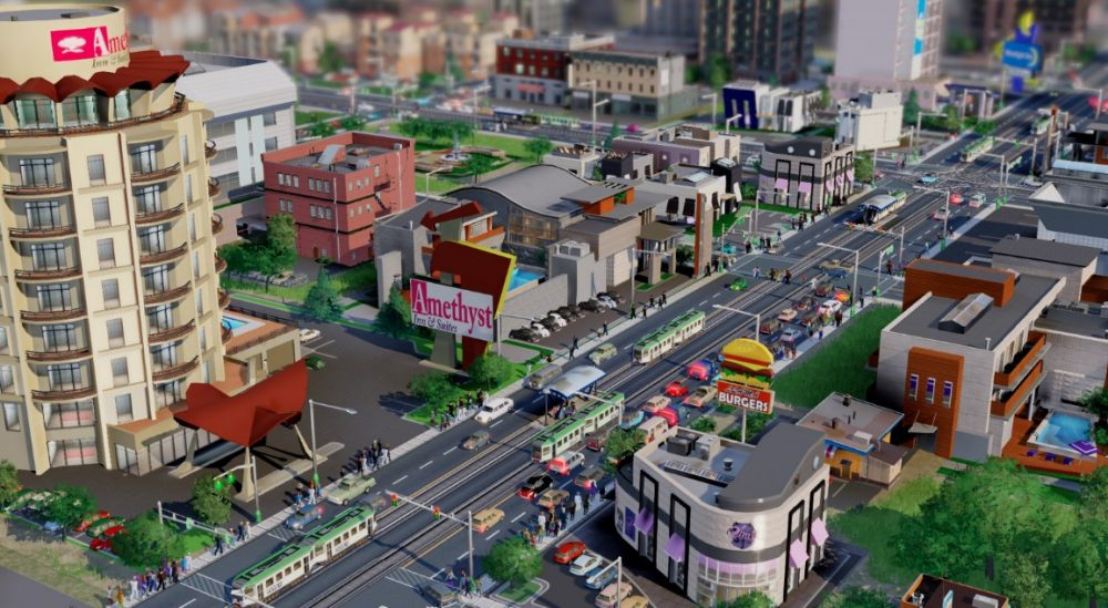 Simcity 4 Download Free Full Version For Windows 10 For Pc Game