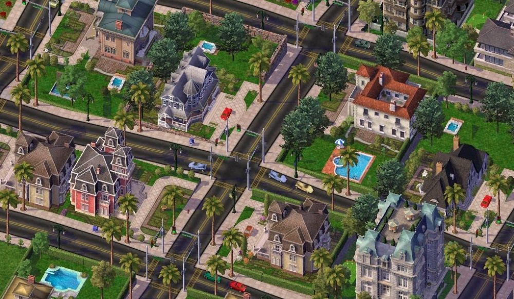 Simcity 4 Download Free Full Version For Windows 10 Game