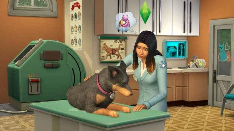 Sims 4 Cats And Dogs Download Free Full Version Game