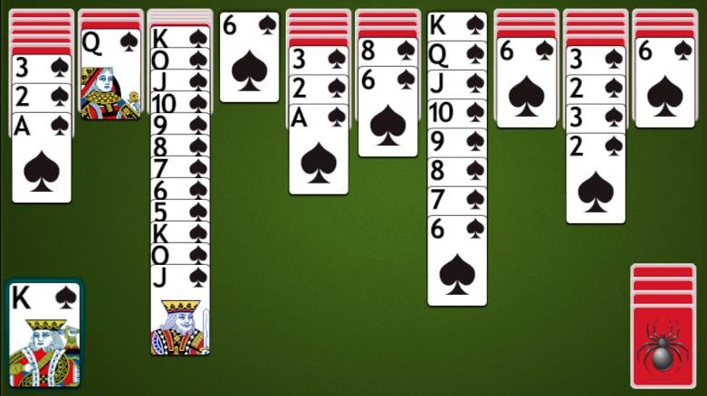 Solitaire Game Download For Mobile Free