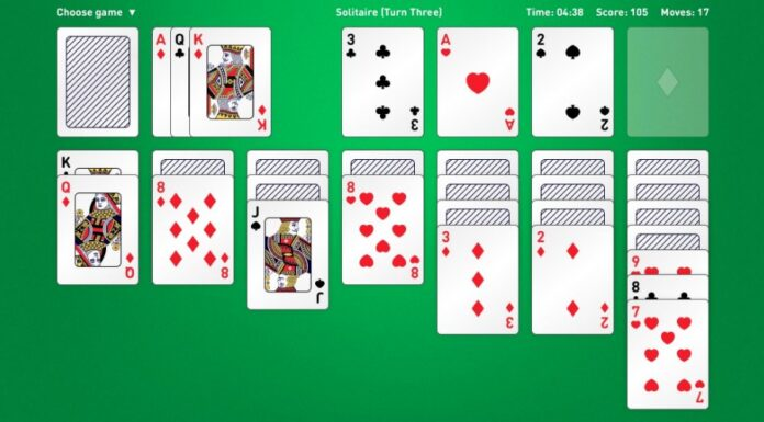Solitaire Game Download For Mobile Free Full Version