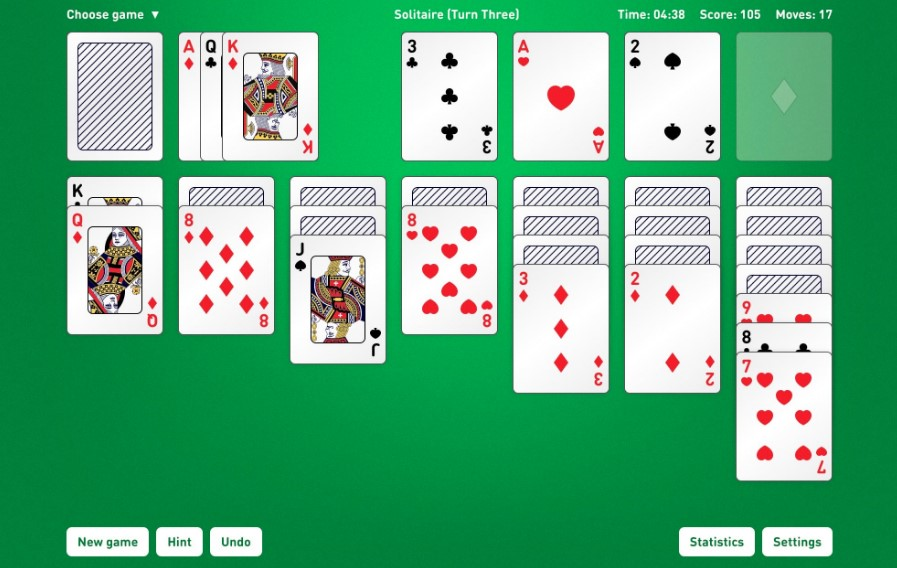 Solitaire Gratis Download