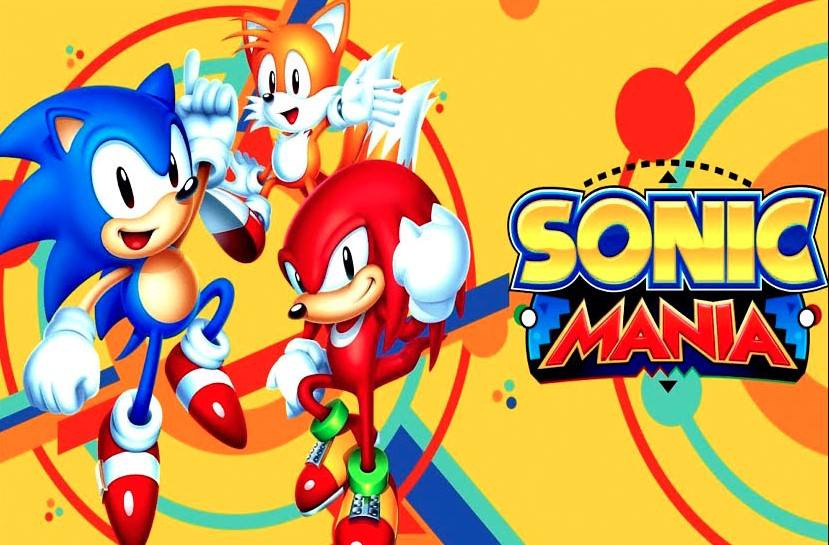 Sonic Mania Free Download Game Full Version