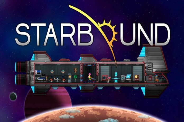 Starbound Free Download Full Version Game For Pc