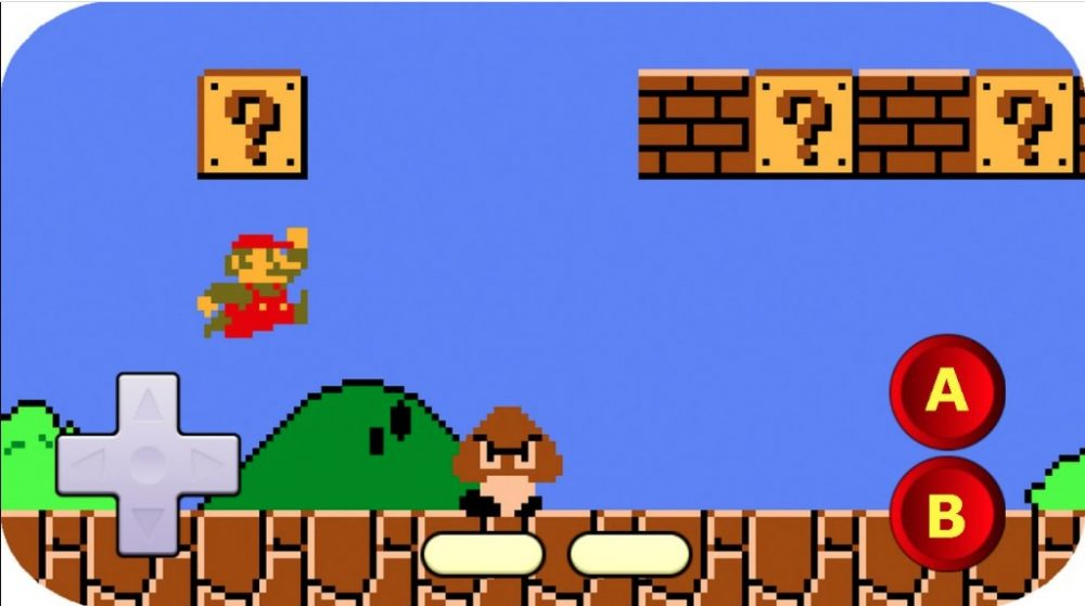 Super Mario Game Download For Mobile