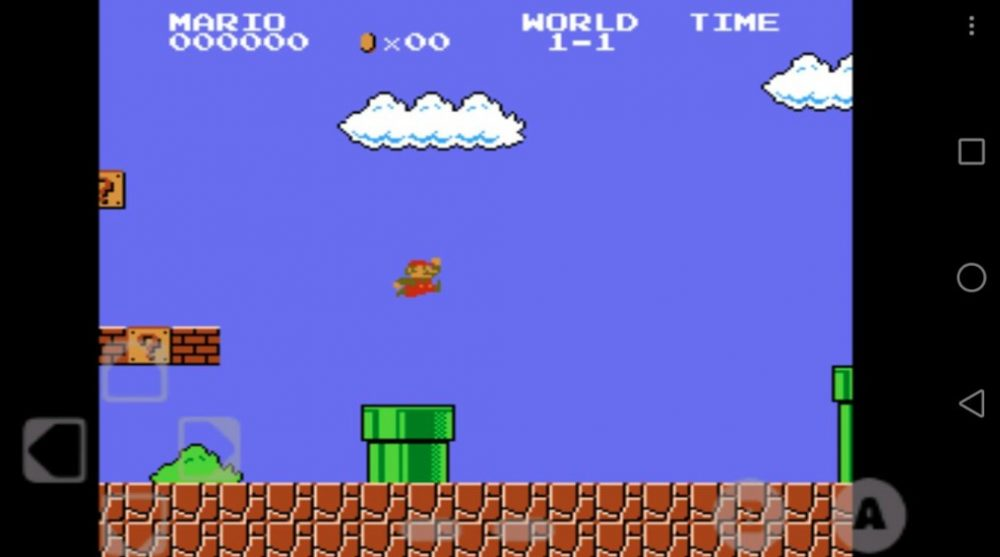 Super Mario Game Download For Mobile Free