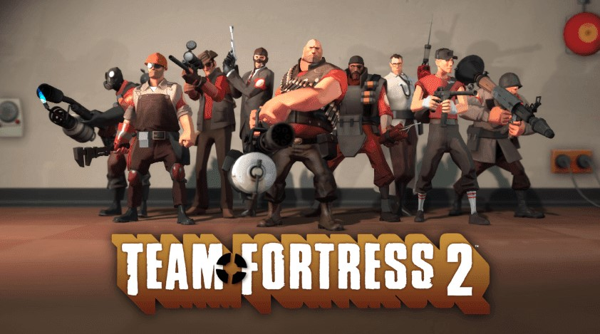 Team Fortress 2 Download Free Full Version Game For Pc
