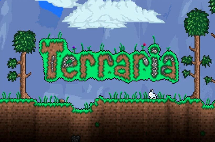 Terraria Free Download For Pc Full Version Game