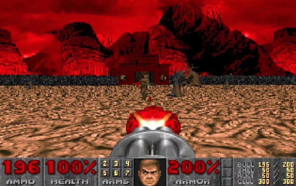 The Ultimate Doom Download Game Full Version Free For Pc
