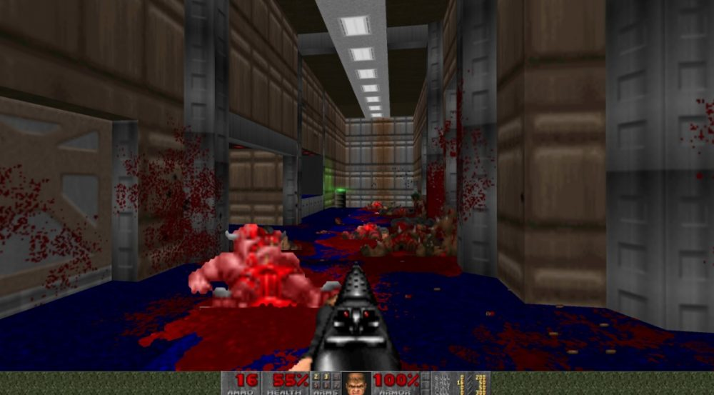 The Ultimate Doom Download Game Full Version Free