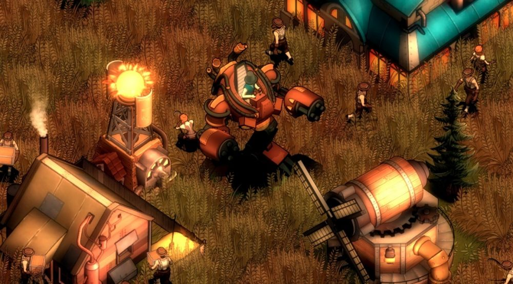 They Are Billions Download Full Version For Pc Game