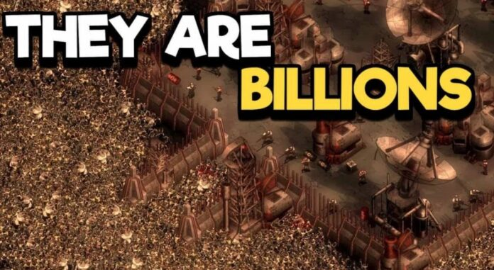 They Are Billions Download Full Version Free For Pc Game