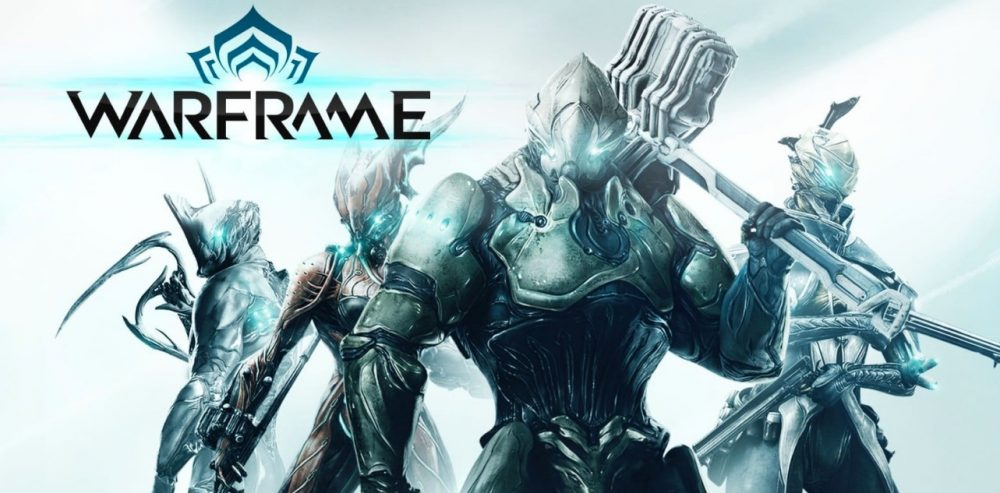 Warframe Download Game Free Full Version For Pc