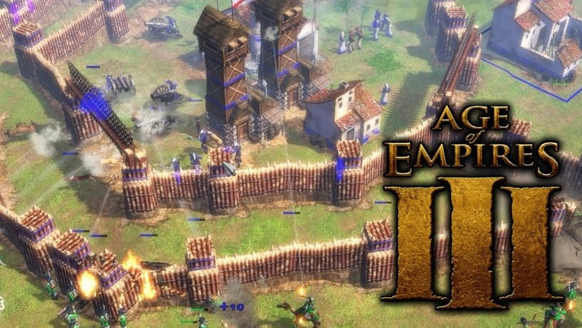 Age Of Empires 3 Free Download PC Game Full Version