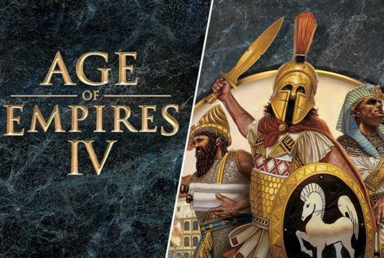 Age Of Empires 4 Free Download PC Game Full Version