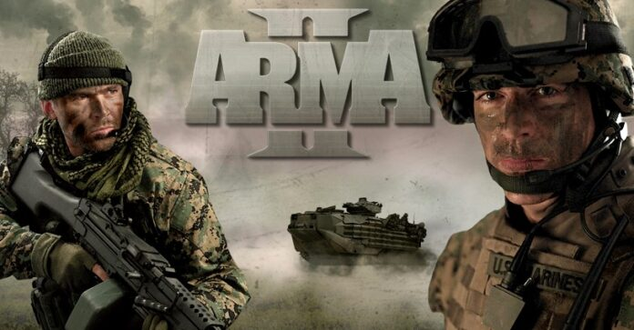 Arma 2 Download Full Version For Pc Free Game