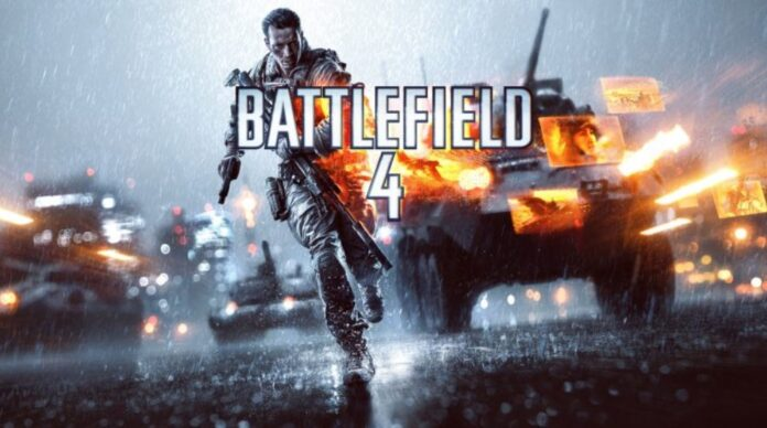 Battlefield 4 Download PC Game Free Full Version
