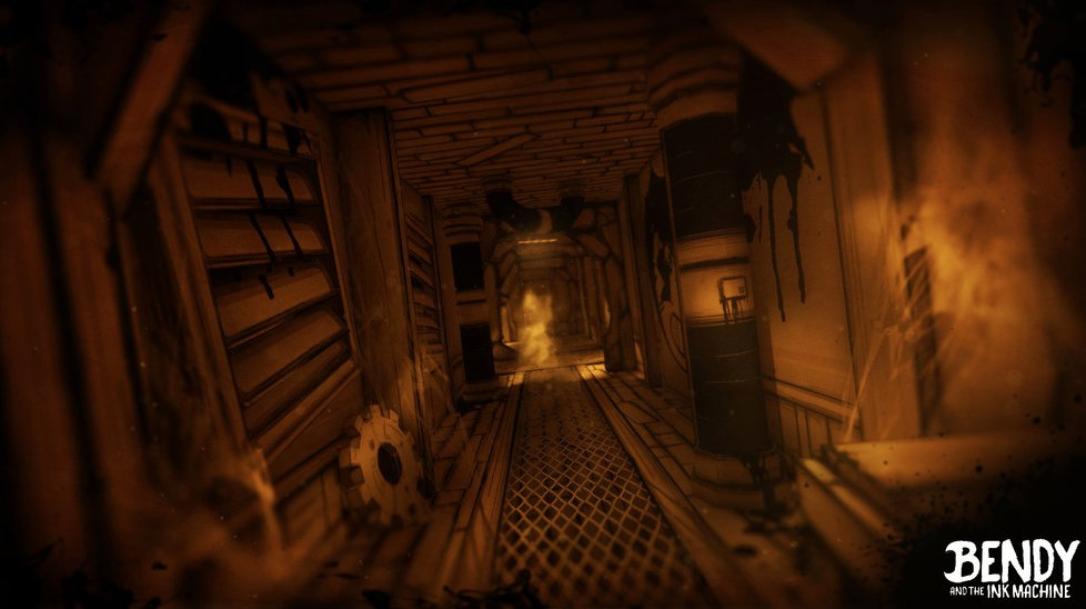 Bendy And The Ink Machine Download Free Game Ful Version