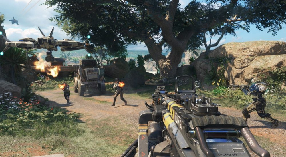 Call Of Duty Black Ops 3 Free Download Full Version Game