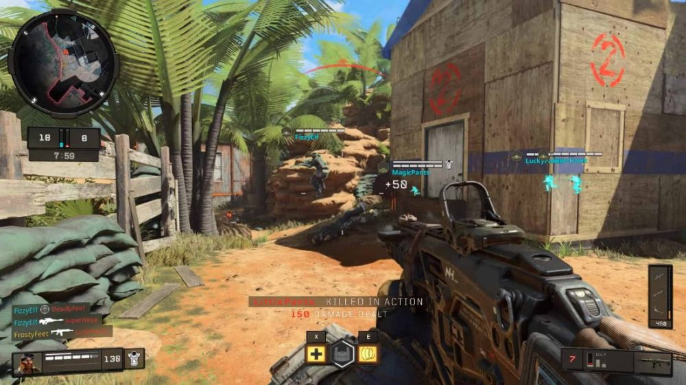 Call Of Duty Black Ops 4 Free Download Game Full Version