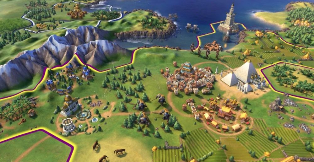Civilization 4 Free Download Full Version Game