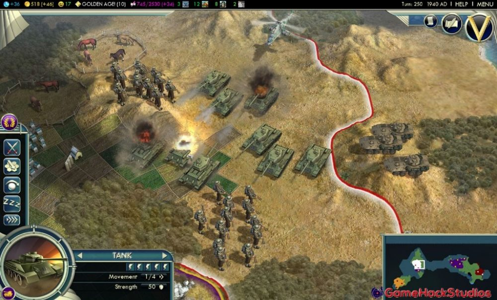 Civilization 5 Free Download Game Full Version