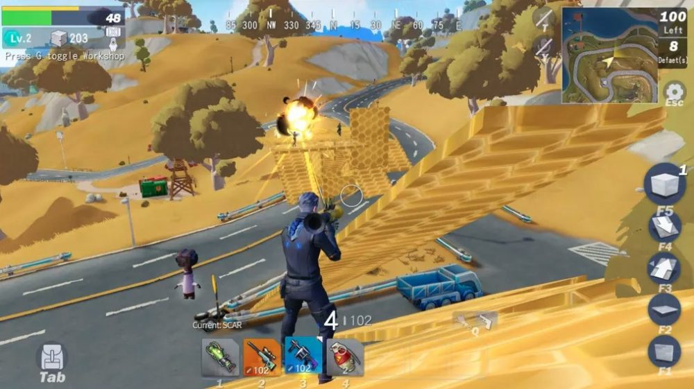 Creative Destruction Download Pc Full Version Game