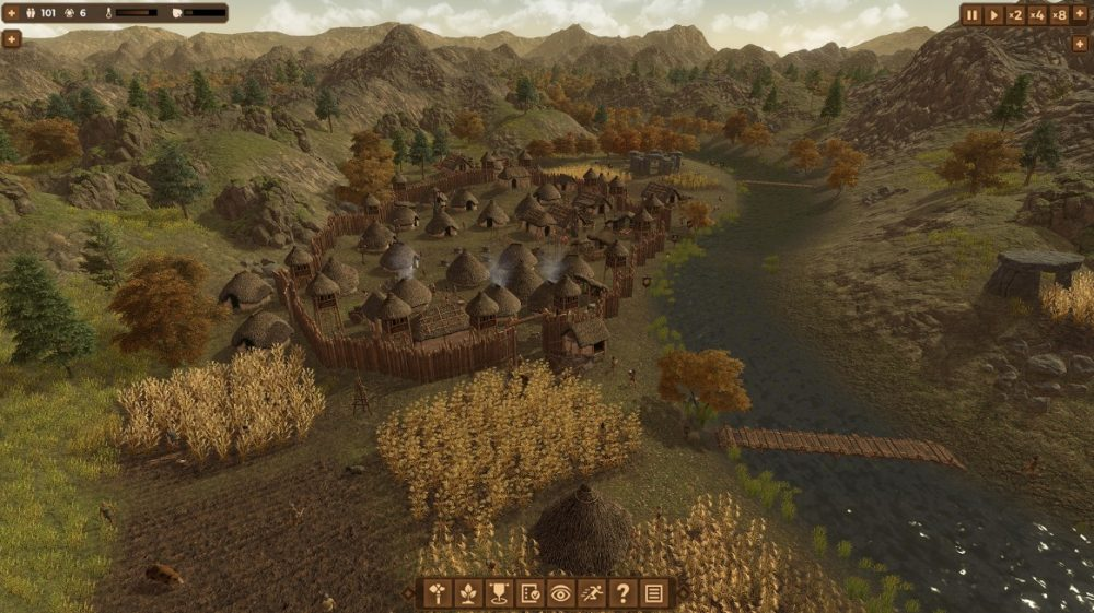 Dawn Of Man Download For Pc Full Version Game