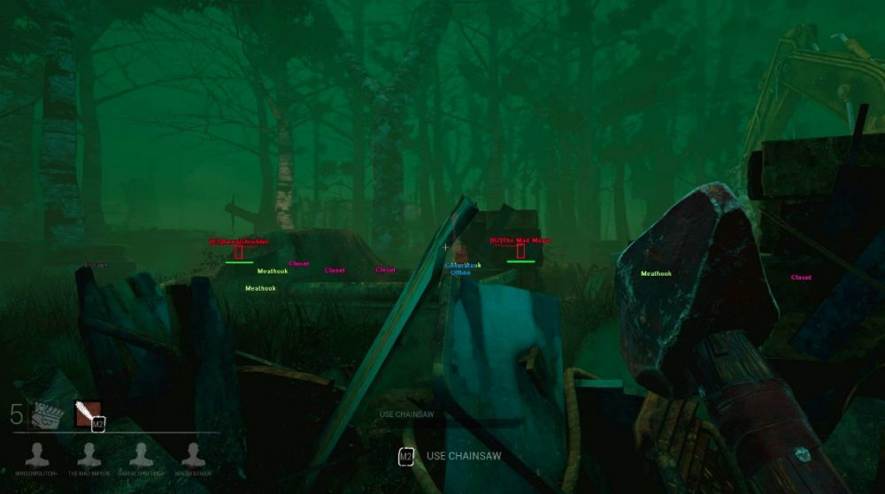 Dead By Daylight Download Game Full VersionFor Pc