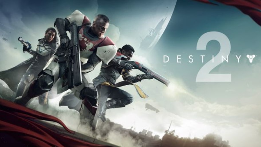Destiny 2 PC Download Game Full Version Free