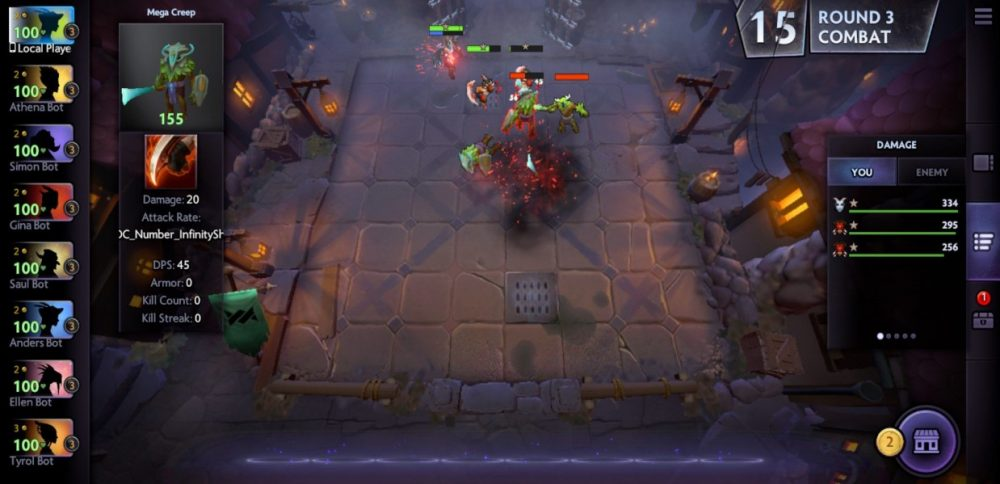 Dota Underlords Download PC Game Free
