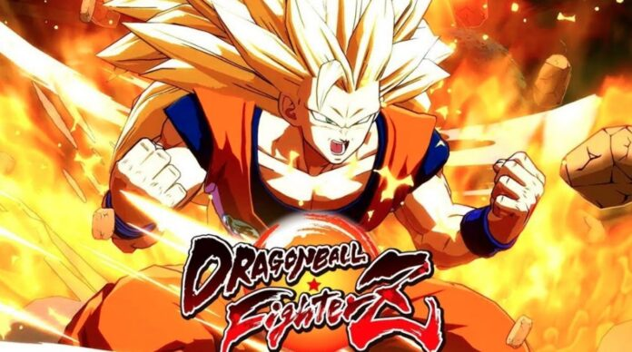 Dragon Ball Fighterz Pc Download Free Full Version Game