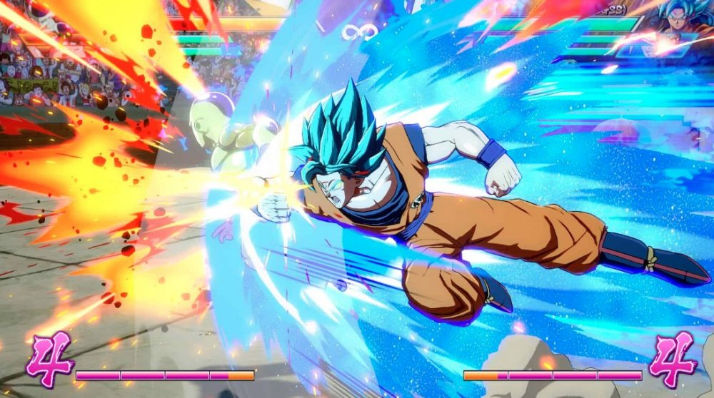 Dragon Ball Fighterz Pc Download Full Version Game