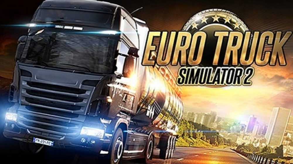 Euro Truck Simulator 2 Download Full Version Free For Pc Game