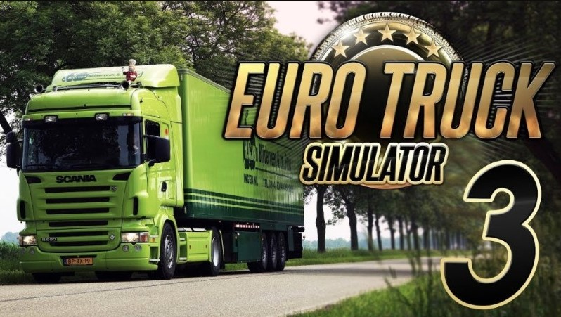 Euro Truck Simulator 3 Download Free Game Full Version For Pc