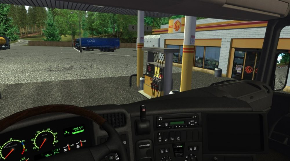 Euro Truck Simulator Download Game Full Version Free For Pc