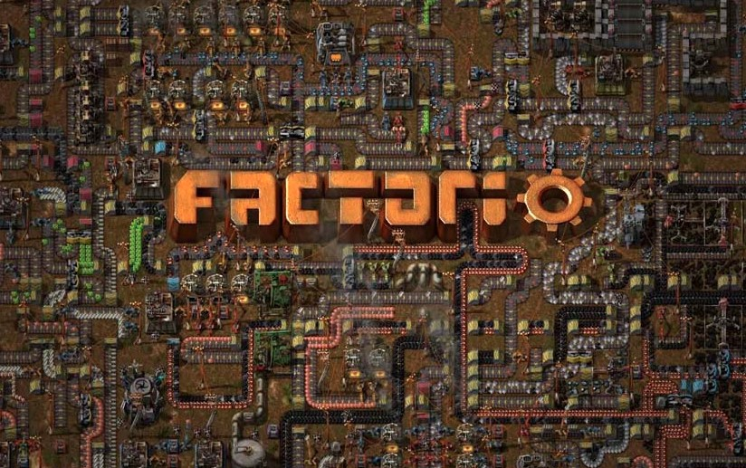 Factorio Download