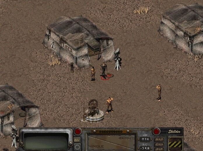 Fallout 1 Free Download PC Game Full Version