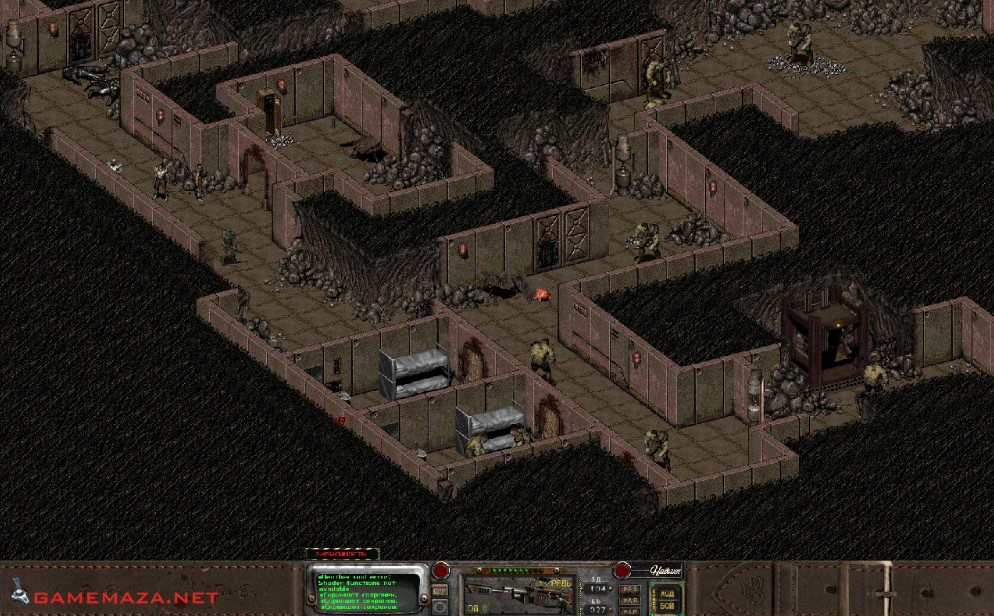 Fallout 2 Free Download Full Version Game