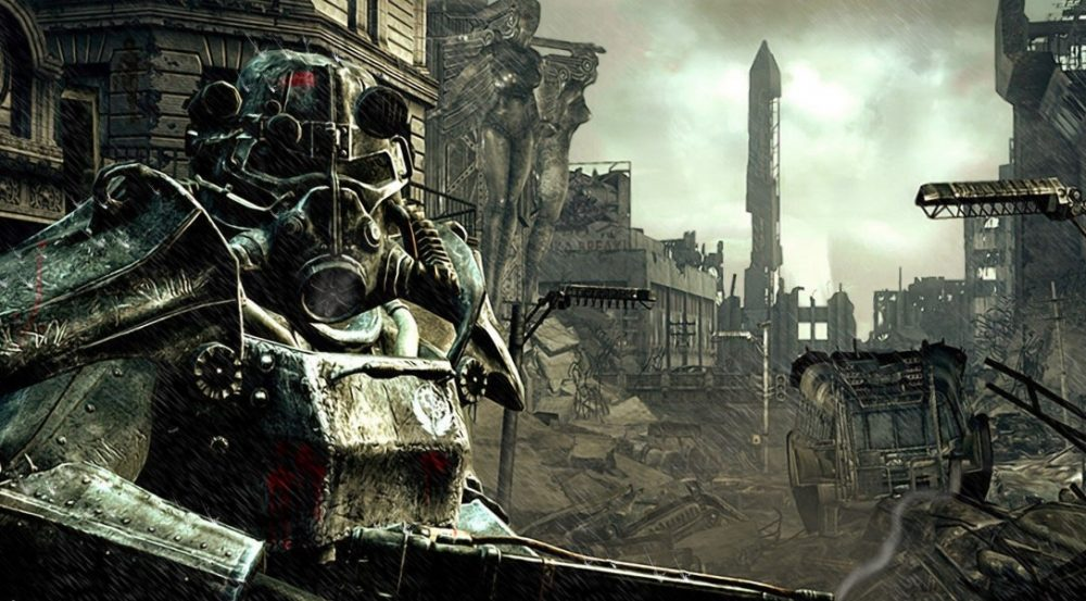 Fallout 3 Free Download Full Version Game