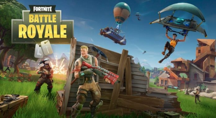 Fortnite Battle Royale Download Full Version For Pc Free Game