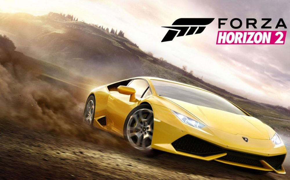 Forza Horizon 2 PC Download Free Game Full Version