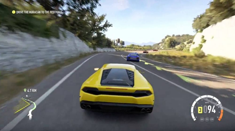 Forza Horizon 2 PC Download Free Game