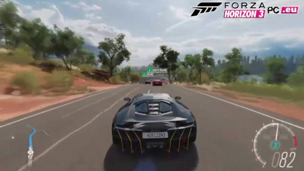 Forza Horizon 3 Download Free For Pc Full Version Game