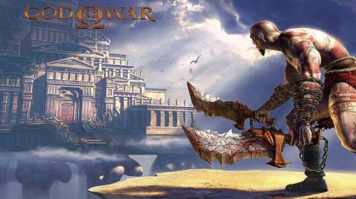 God Of War 1 Pc Download Full Version Free Game