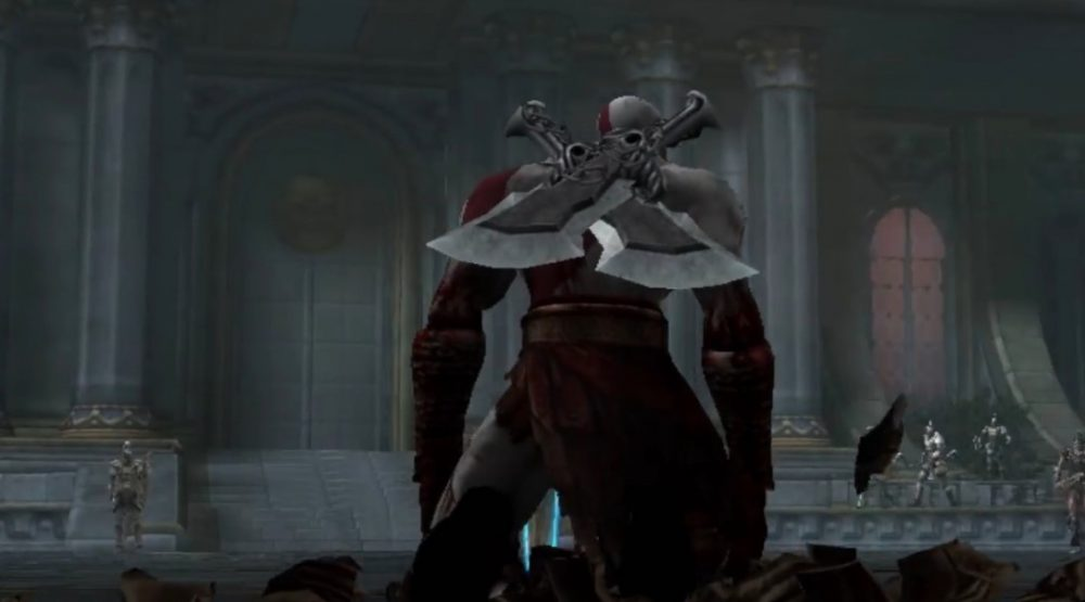 God Of War 2 Pc Download Full Version Game