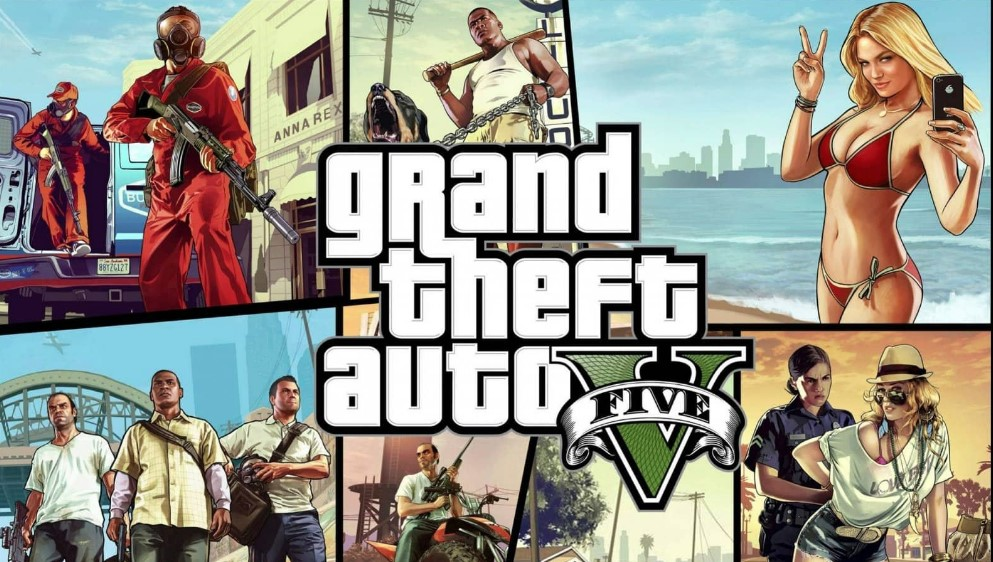 Gta 5 Download Free Game Full Version For Pc
