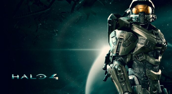 Halo 4 Download Full Version Free For Pc Game