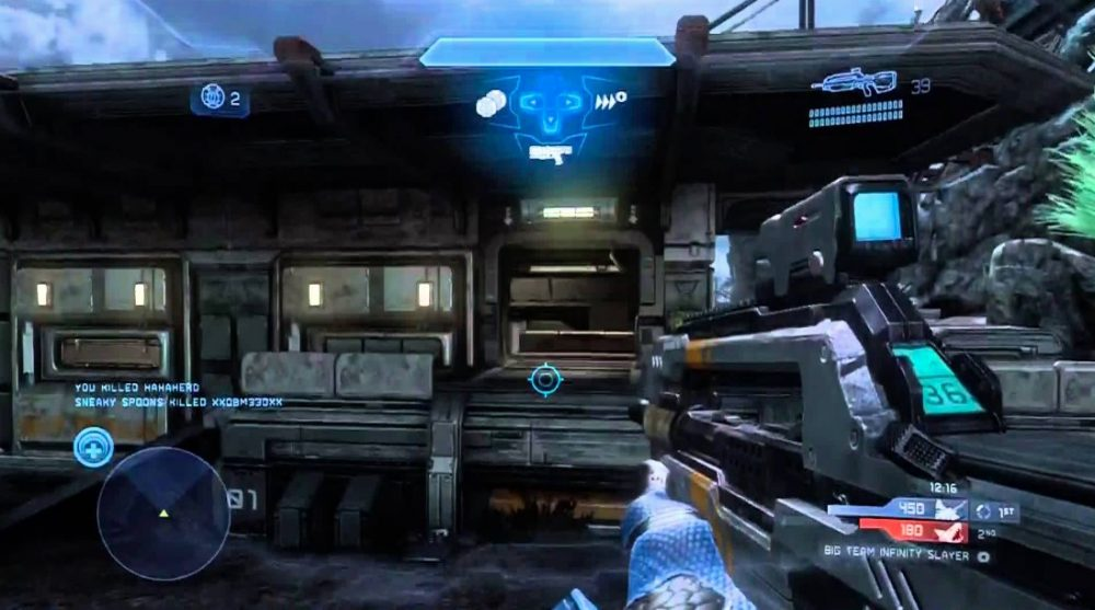 Halo 4 Download Full Version Free Game